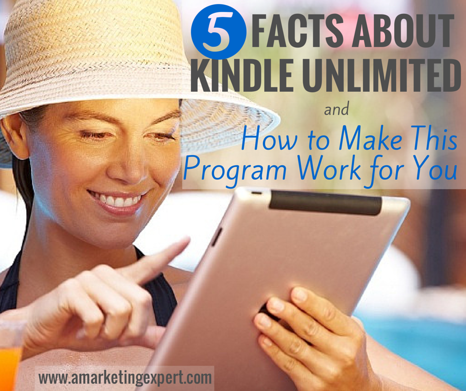 how to download kindle unlimited books