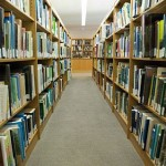 Getting Your Book into Libraries