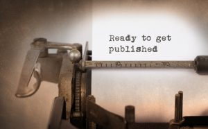 How to Get Your Book Done Quickly